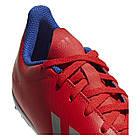 Детские сороконожки Сороконожки Adidas X 19.4 TF Junior (BB9417) Оригинал, фото 8