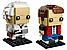Lego BrickHeadz Марті Макфлай і Доктор Браун 41611, фото 2