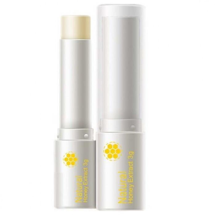 Гігієнічна помада для губ з медом One Spring Natural Honey Extract, 3 м