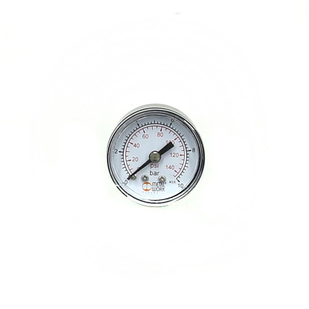 Манометр пневмоподвески, монометр пневмопідвіски. Датчик давления воздуха.