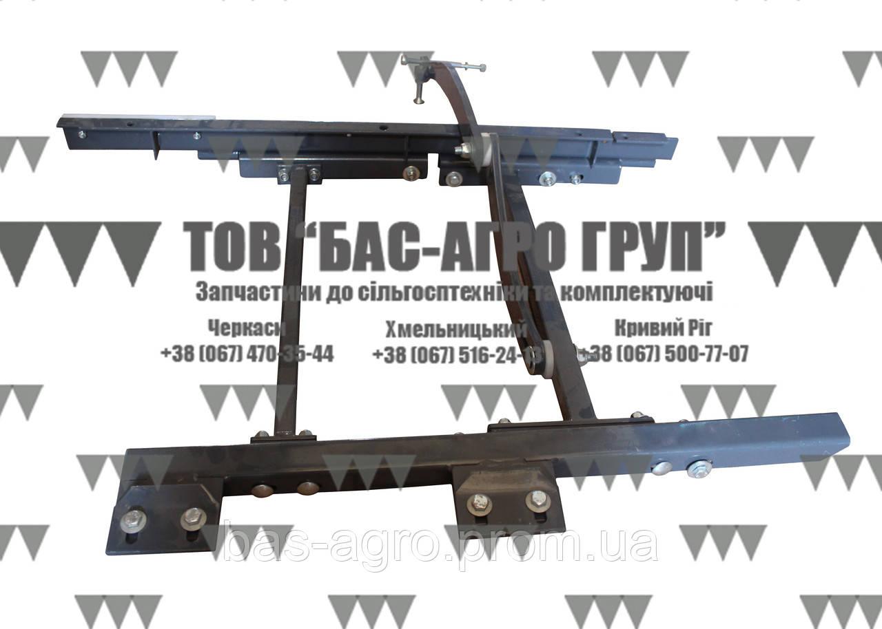 Рама крепления капота среднего LH-3 Fantini оригинал