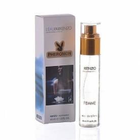 Kenzo L`eau par Kenzo pour femme edt - Pheromone Tube 45ml #B/E