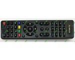 Пульт ДУ Strong SRT 7600 7602 Romsat S2 (Xtra Tv; Viasat, НТБ)