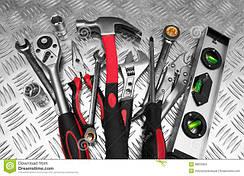 Інструменти та ремонт