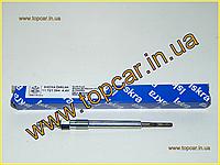 Свеча накала Fiat Doblo II 1.3JTd 10-   Iskra 11 721 394