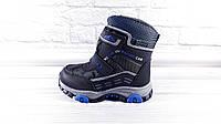 """Термо ботинки для мальчика """"Tom.m"""" Размер: 28, фото 1"""