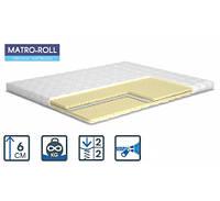 Матрас Matroluxe Ultra Flex Matro-Roll-Topper / Ультра Флекс