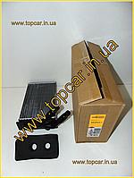 Радиатор печки Renault Kango I   NRF 53554