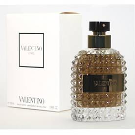 Valentino Uomo Valentino edt 100 ml Tester #B/E