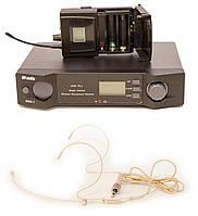 Радиосистема DV audio MGX-14B с гарнитурой, фото 1