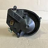 8D1820021 Вентилятор пічки на Passat B5, Audi A4, фото 3