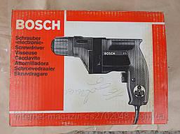 Шуруповерт Bosch GSR 6-16 TE