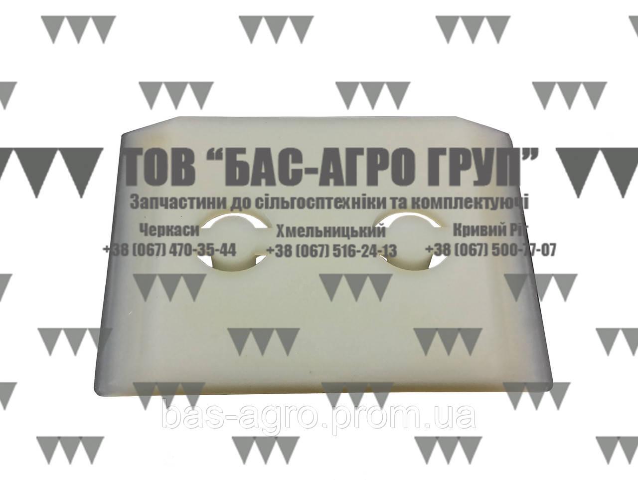 Пластина скольженияGeringhoff 501217 аналог