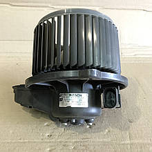 4B1820021 Вентилятор пічки на Audi A6 C5