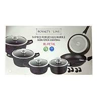 Набор  посуды Royalty Line RL FC14L