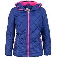 Осенняя куртка на девочек,Glo-story
