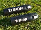 Термос Tramp 0,35 л чорний матовий TRC-106-black. Кружка термос 350 мл. Термосы термокружки, фото 3