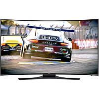 Телевизор Samsung UE65HU7200 (800Гц, Ultra HD 4K, Smart, Wi-Fi, ДУ Touch Control, изогнутый экран), фото 1