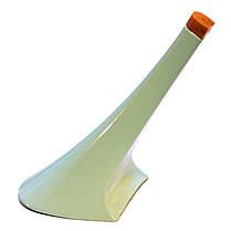 Каблук женский пластиковый 11010 мята р.1-3  h-11,0-12,0 см., фото 2