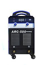 Сварочный промышленный инвертор MAGNITEK ARC-500 (380V), фото 2