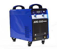 Зварювальний промисловий інвертор MAGNITEK ARC-500 (380V)