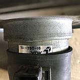 612010 Вентилятор моторчик пічки Daewoo Lanos, Nubira YA-260-16, фото 2