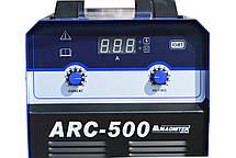 Сварочный промышленный инвертор MAGNITEK ARC-500 (380V), фото 3