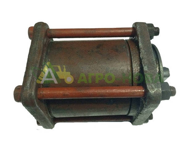 Цилиндр гидроусилителя руля ЮМЗ | 50-3405015 СБ, фото 2