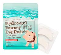 Гидрогелевые патчи для области под глазами Elizavecca Milky Piggy Pure Hydro Gel Bouncy Eye Patch, фото 1