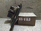 №225 Б/у фонарь задний лівий універсал 333945107 для Volkswagen Passat B3 1988-1993, фото 3