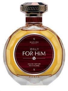 Hayari Parfums Only For Him eau de parfume 100ml Tester #B/E