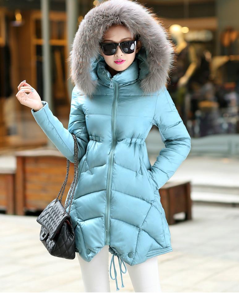 Куртка с капюшоном размер 40 (S) AL-5807-20