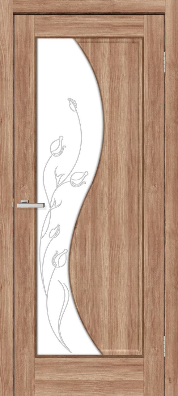 Дверь межкомнатная Эльза СС+КР