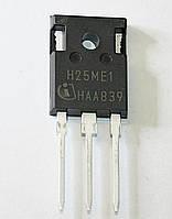 Транзистор IHW25N120E1 (TO-247)