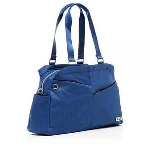 Дорожня сумка Epol 9262 синій, фото 2