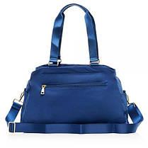 Дорожня сумка Epol 9262 синій, фото 3