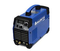 Аргонодугового зварювальний апарат MAGNITEK TIG/MMA 250 DC (MOSFET)