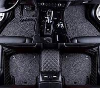 Коврики Комплект Салон Коврики Lexus IS, фото 1