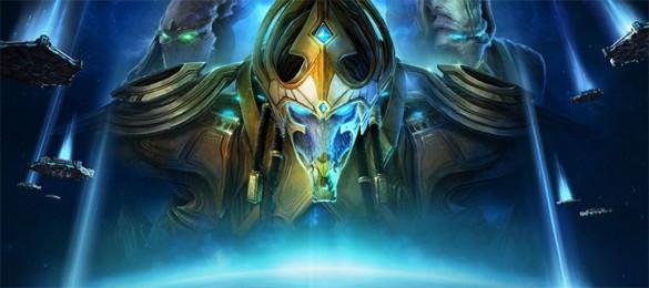 StarCraft II: Legacy of the Void может выйти в конце года