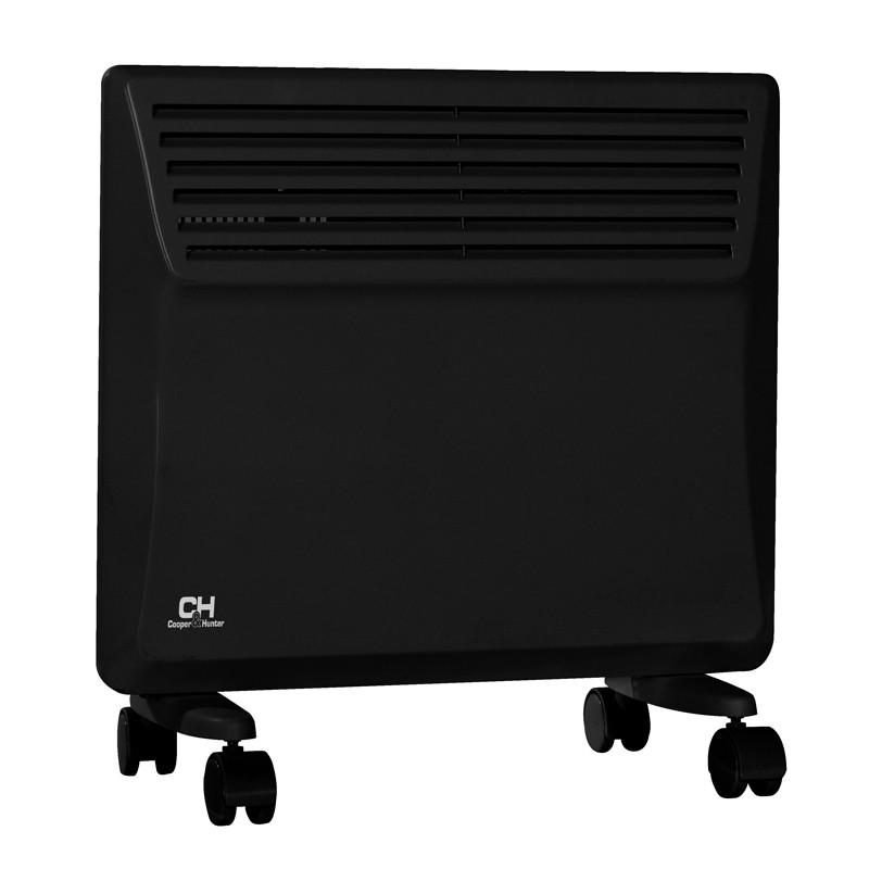Электрический конвектор Cooper&Hunter СH-1000 MD Domestic Black