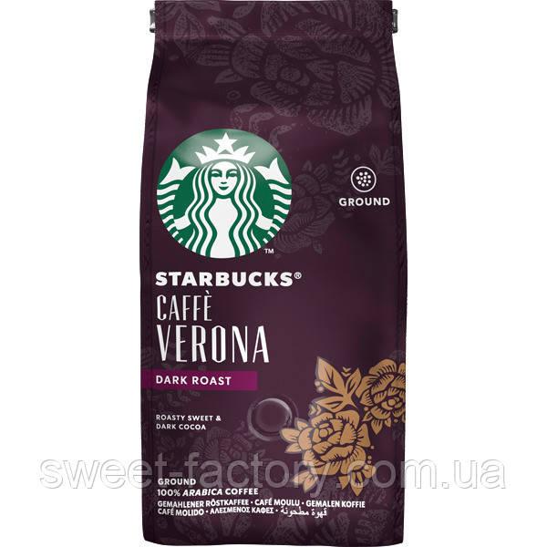 Starbucks Verona 200 g
