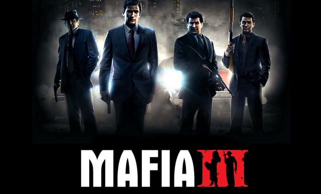 Перший трейлер кримінальної драми Mafia III з'явився в мережі