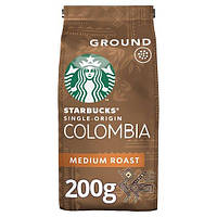 Starbucks Single Original Colombia 200 g