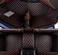 Коврики Комплект Салон Bmw 5 series F10 2012-, фото 1