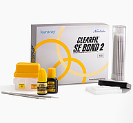 Clearfil SE Bond 2 (набір 6+5 мл) Kuraray Dental Бонд і Праймер