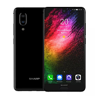 Смартфон SHARP AQUOS S2(C10) 4/64 NFS Глобальная версия