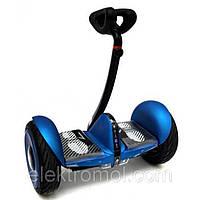 Гироскутер SMART BALANCE Ninebot Mini Синий Матовый Smart Balance 36вт