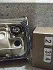 №234 Б/у фонарь задний для Audi 80 B3 КУПЕ 1997-2001, фото 3