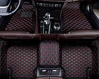 Коврики Комплект Салон Audi A6 C7 2012-, фото 1