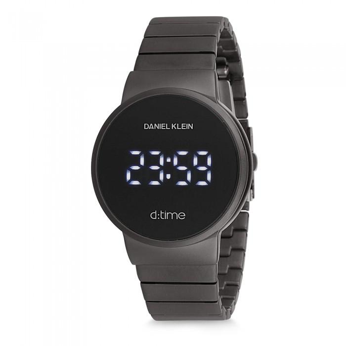 Часы унисекс Daniel Klein DK12097-6 (Touch Screen)